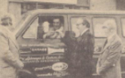 Le comptoir sur roues… – 14 mars 1976