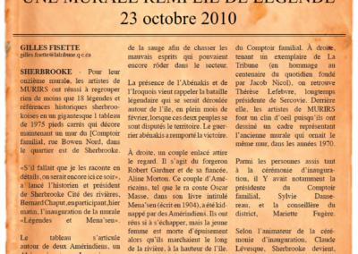 Legende_article_tribune-2010